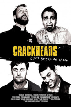 Crackheads (2013) download