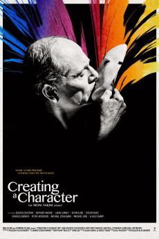 Creating a Character: The Moni Yakim Legacy (2020) download