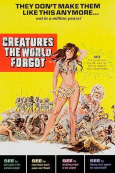 Creatures the World Forgot (1971) download