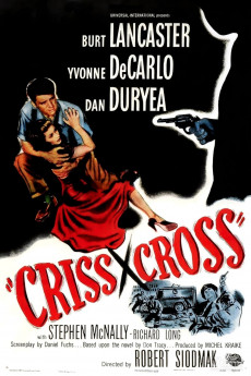 Criss Cross (1949) download