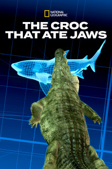 Croc That Ate Jaws (2021) download