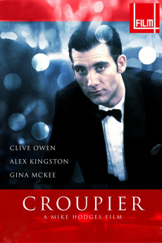 Croupier (1998) download