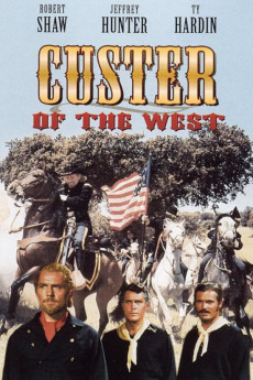 Custer of the West (1967) download