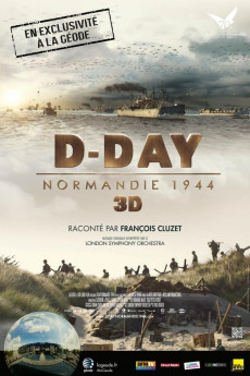 D-Day: Normandy 1944 (2014) download