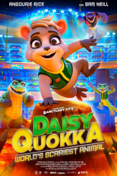 Daisy Quokka: World's Scariest Animal (2020) download