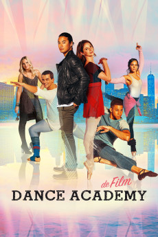 Dance Academy: The Movie (2017) download