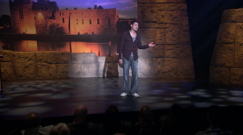 Danny Bhoy: Subject to Change (2010) download