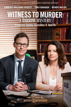 Darrow & Darrow Witness to Murder (2019) download