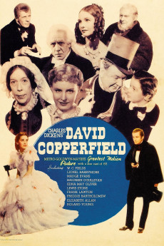 David Copperfield (1935) download