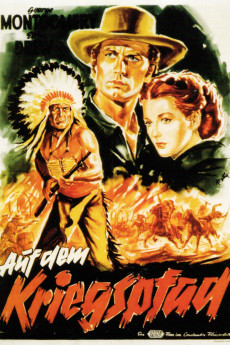 Davy Crockett, Indian Scout (1950) download