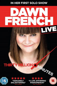 Dawn French Live: 30 Million Minutes (2016) download