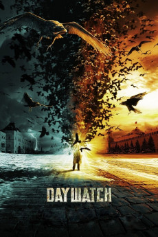 Day Watch (2006) download