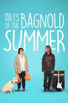Days of the Bagnold Summer (2019) download