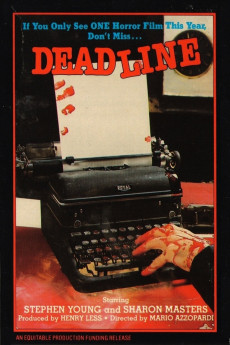 Deadline (1980) download