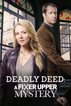 Deadly Deed: A Fixer Upper Mystery (2018) download