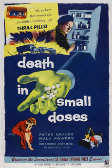 Death in Small Doses (1957) download