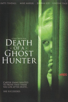 Death of a Ghost Hunter (2007) download