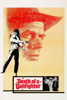 Death of a Gunfighter (1969) download