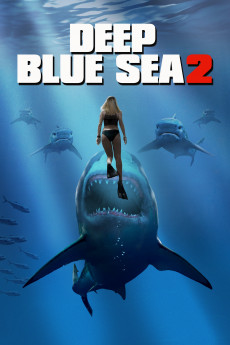 Deep Blue Sea 2 (2018) download