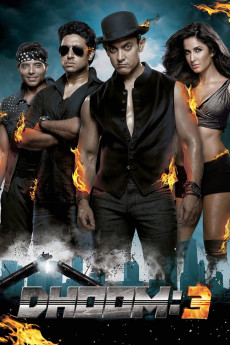 Dhoom 3 (2013) download