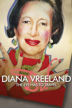 Diana Vreeland: The Eye Has to Travel (2011) download