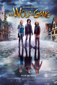 The Magic Kids: Three Unlikely Heroes (2020) download