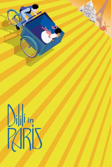 Dilili in Paris (2018) download