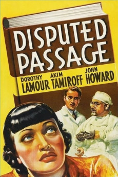Disputed Passage (1939) download