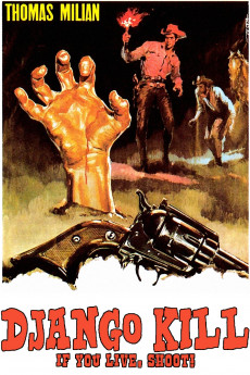 Django Kill... If You Live, Shoot! (1967) download