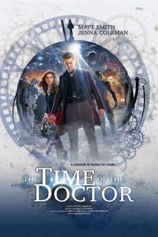 Doctor Who The Time of the Doctor (2013) download