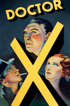 Doctor X (1932) download