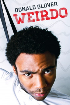 Donald Glover: Weirdo (2012) download