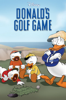 Donald's Golf Game (1938) download