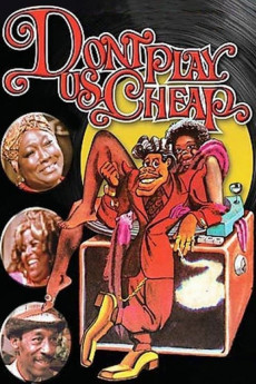 Don't Play Us Cheap (1972) download