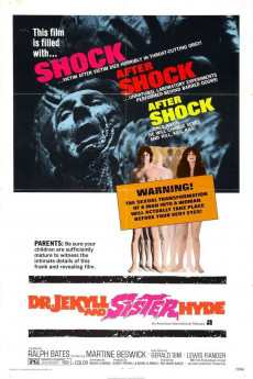 Dr Jekyll & Sister Hyde (1971) download