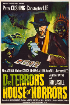 Dr. Terror's House of Horrors (1965) download