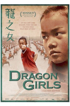 Dragon Girls (2012) download