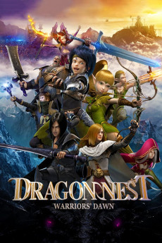 Dragon Nest: Warriors' Dawn (2014) download