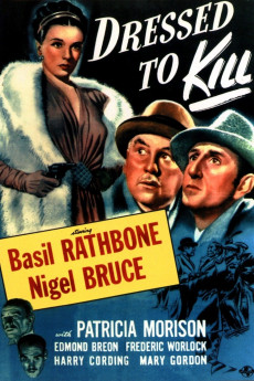 Dressed to Kill (1946) download