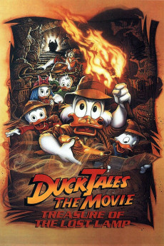 DuckTales the Movie: Treasure of the Lost Lamp (1990) download