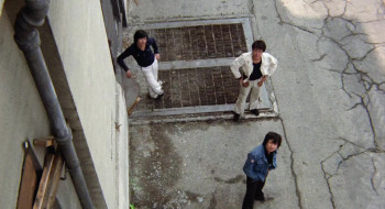 Dynamite Brothers (1974) download