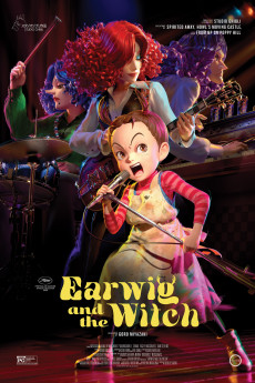 Earwig and the Witch (2020) download
