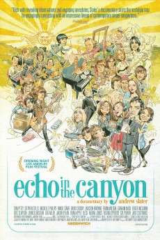 Echo in the Canyon (2018) download