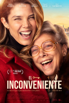 El inconveniente (2020) download