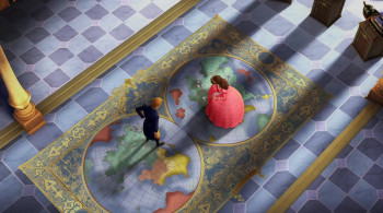 Elena of Avalor Elena and the Secret of Avalor (2016) download