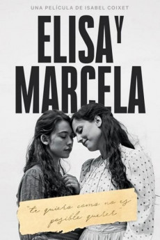 Elisa & Marcela (2019) download