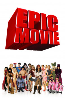 Epic Movie (2007) download