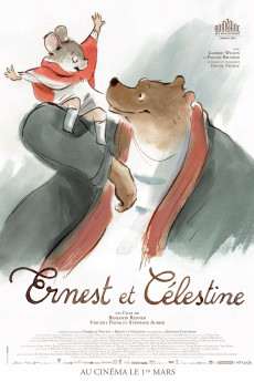 Ernest & Celestine (2012) download