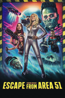Escape from Area 51 (2021) download