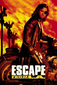 Escape from L.A. (1996) download